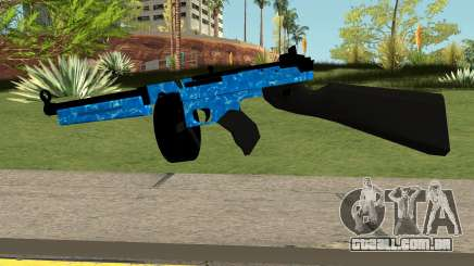 Rules Of Survival Assault Rifle para GTA San Andreas