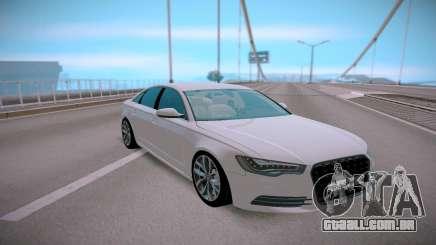 Audi A6 2.4 para GTA San Andreas