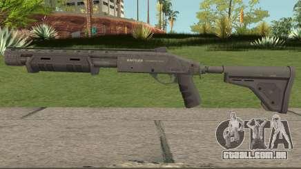 GTA Online Pump Shotgun mk.2 para GTA San Andreas