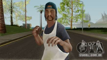 New Bmochil para GTA San Andreas
