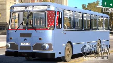 Liaz 677 V3 para GTA 4