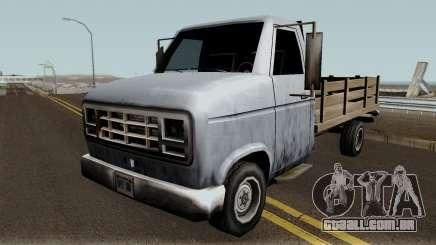 Muleton para GTA San Andreas