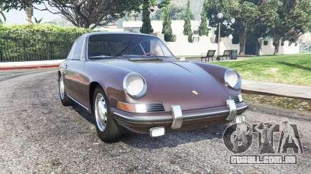 Porsche 911 (901) 1964 [add-on] para GTA 5