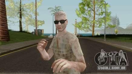 New Swmocd para GTA San Andreas