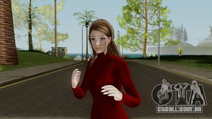Britney Spears (Oops I Did It Again) para GTA San Andreas
