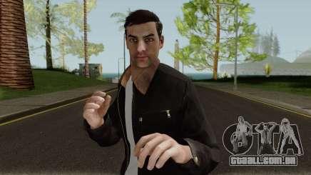 GTA Online Agent 14 Skin para GTA San Andreas