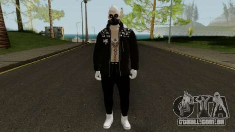 Skin Random 96 (Outfit Import Export) para GTA San Andreas