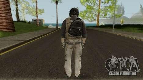 Skin Random 95 (Outfit PUBG V2) para GTA San Andreas