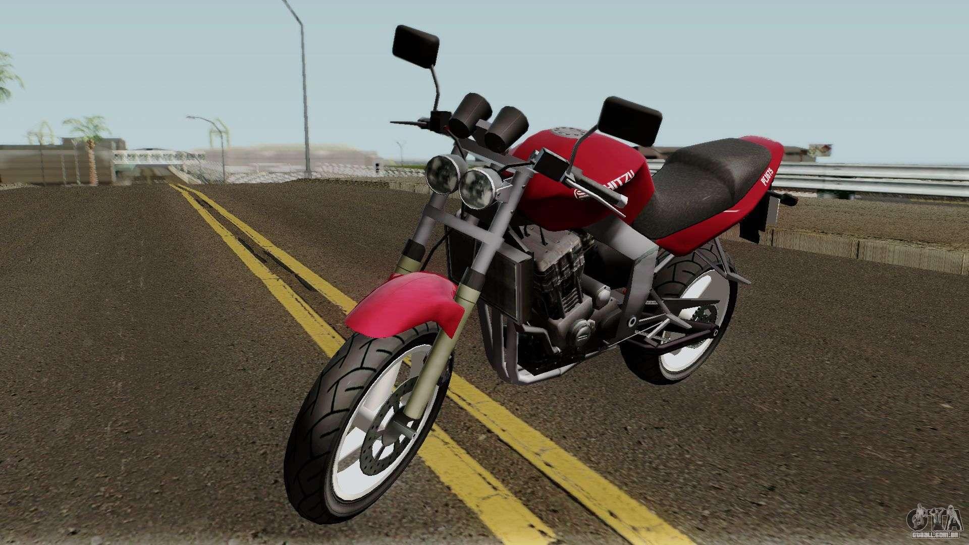 06eb68602c05 Moto - GTA V - GTA-Expert. Può essere acquistato al prezzo di ...