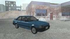 Ford Escort L 1989 para GTA San Andreas