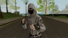 PUBG Skin 1 By LucienGTA para GTA San Andreas