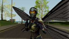 Marvel Future Fight - The Wasp (ATW) para GTA San Andreas