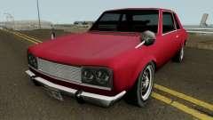 Elegy 1970s para GTA San Andreas
