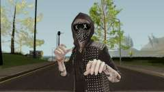 Wrench from Watch Dogs 2 para GTA San Andreas
