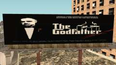 New Billboard (Part 3) para GTA San Andreas