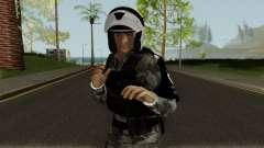 Skin ROCAM para GTA San Andreas