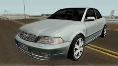 Audi S4 HQ para GTA San Andreas