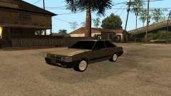 Ford Verona GLX (Escort MK4) para GTA San Andreas