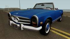 Mercedes-Benz 280SL W113 1970 (US-Spec) para GTA San Andreas