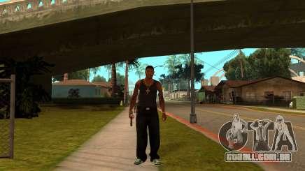 Parte 3 Aliança Família para GTA San Andreas