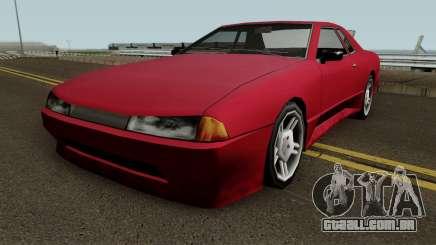 Elegy Hard Drift para GTA San Andreas