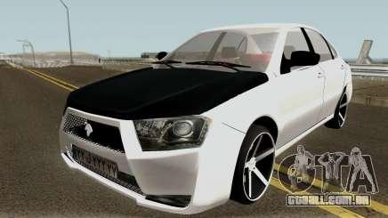 Ikco Dena V2 Sport para GTA San Andreas