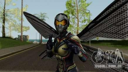 Marvel Future Fight - The Wasp (ATW) para GTA San Andreas
