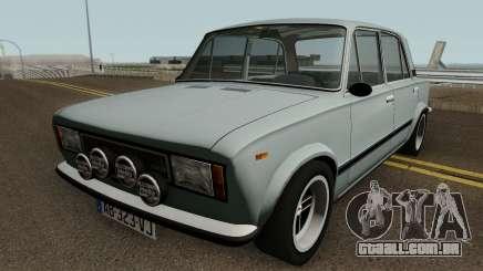 Fiat Premier 118NE 1988 v1.0 para GTA San Andreas