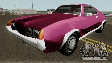New Buffalo IVF para GTA San Andreas