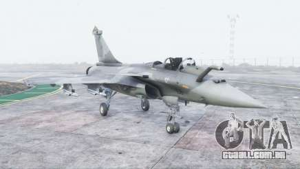 Dassault Rafale M [add-on] para GTA 5