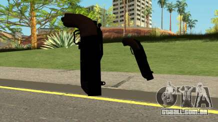 Compact Grenade Launcher GTA 5 para GTA San Andreas