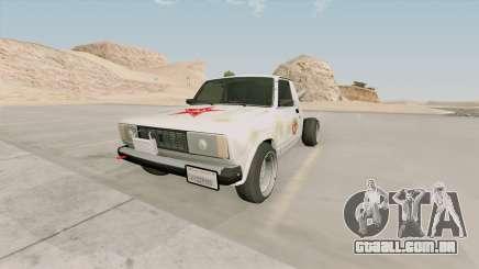IZH-27175 (VIS-2345) para GTA San Andreas