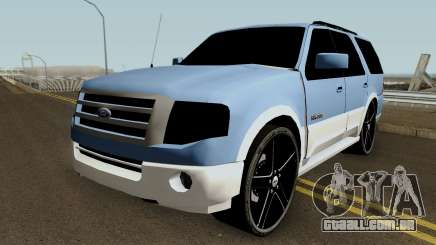 Ford Expedition Urban Rider Styling Kit para GTA San Andreas