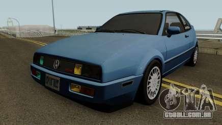 Volkswagen Corrado G60 1989 (US-Spec) para GTA San Andreas