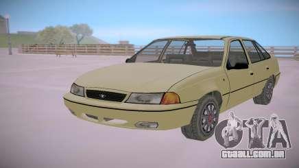 Daewoo Nexia Sedan para GTA San Andreas