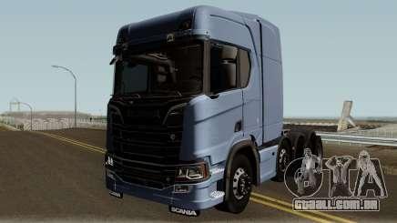 Scania Next Generation R730 V8 para GTA San Andreas