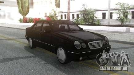 Mercedes-Benz W210 E220 2001 para GTA San Andreas