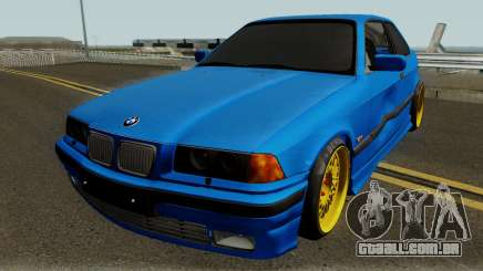 BMW E36 2.8i para GTA San Andreas