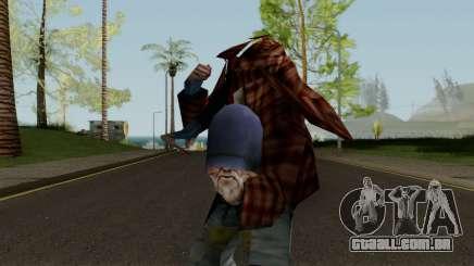 Vagabundo Sin Cabeza para GTA San Andreas