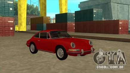 Porsche 901 V1.0 para GTA San Andreas