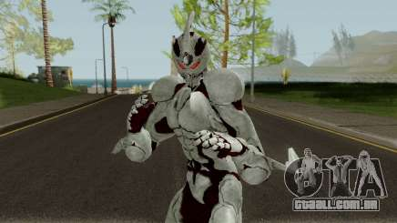 The Guyver (live action) para GTA San Andreas
