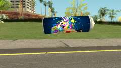 Spraycan HQ (With HD Original Icon) para GTA San Andreas