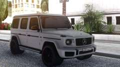 Mercedes-Benz G63 AMG Editon1 W464