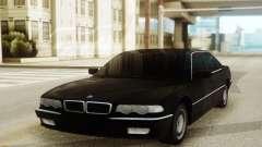 BMW E38 para GTA San Andreas
