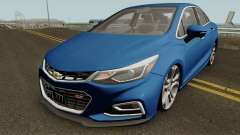 Chevrolet Cruze 2016 para GTA San Andreas