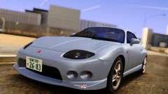 Mitsubishi FTO GP Version R