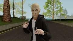Eminem Skin V2 para GTA San Andreas