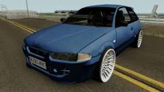 Proton Satria GTI para GTA San Andreas