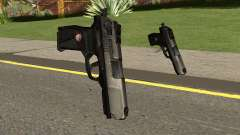 P345 from Cry Of Fear para GTA San Andreas