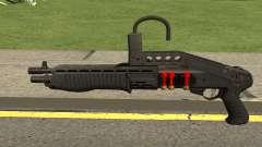 Franchi SPAS-12 HQ para GTA San Andreas